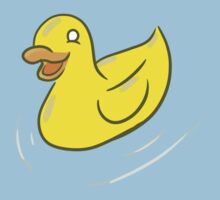 Ducky Kids Clothes