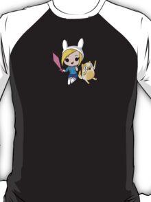 Fiona and Cake T-Shirt