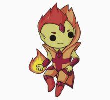 Flame Prince by Shiaemi