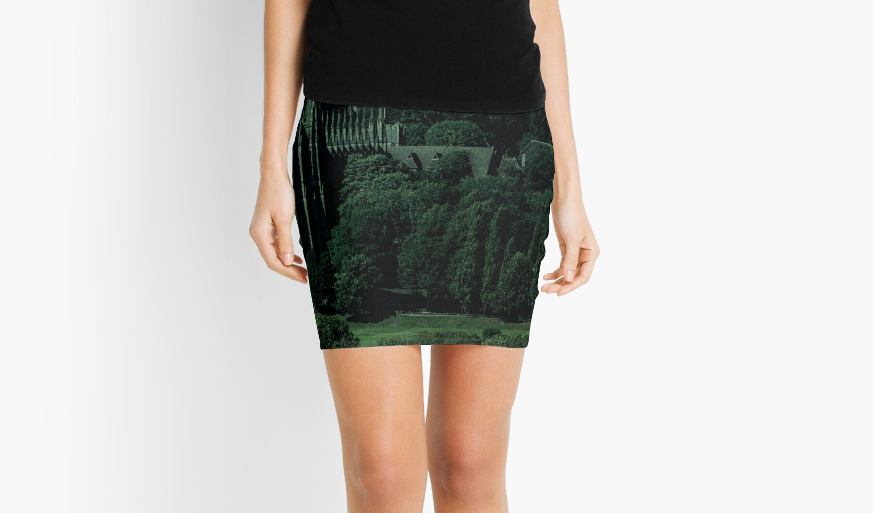 quot welcome to wizardry school quot pencil skirts by chris lord