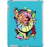 Soren Kierkegaard iPad Case/Skin