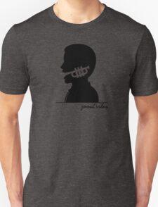 Trumpet mouth design T-Shirt