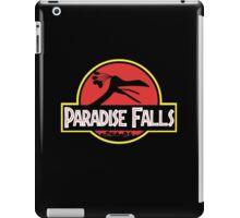 Paradise Falls iPad Case/Skin