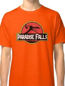 Paradise Falls Classic T-Shirt