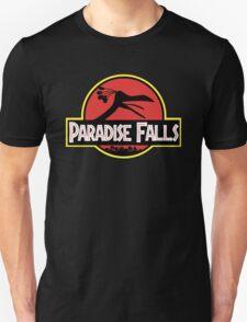 Paradise Falls T-Shirt