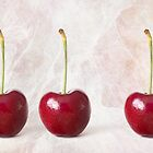 The Three Cherries by Natalie Kinnear