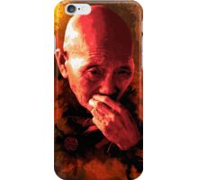 'REFLECTION' iPhone Case/Skin