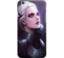 Diana league of legend iPhone Case/Skin