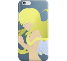 Angelic tears iPhone Case/Skin