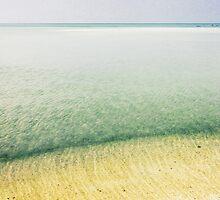 Tropical Ocean by visualspectrum