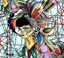 doodling magical  by nirukshalaalwis
