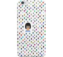 Tina Tina Tina iPhone Case/Skin
