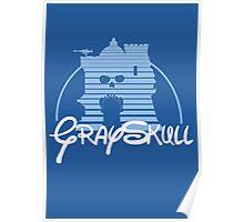 Visit Grayskull Poster