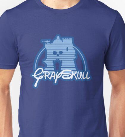 Visit Grayskull Unisex T-Shirt