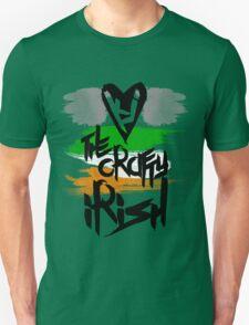 The Crafty Irish Unisex T-Shirt