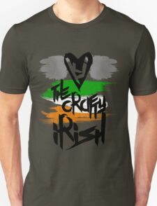 The Crafty Irish T-Shirt
