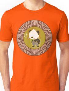 Pancham distressed look Unisex T-Shirt