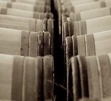 Barrels by James Hanley