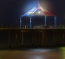 Ocean Circus by Ersu Yuceturk