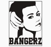 BANGERZ Black  by ShiningHoney