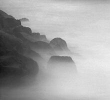 Ocean Grain by Ersu Yuceturk