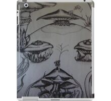 The Garden iPad Case/Skin