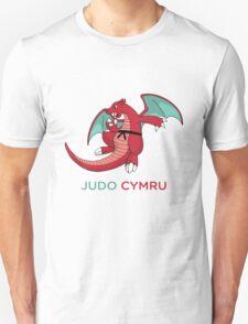 Judo Cymru T-Shirt