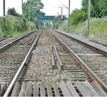 Get on track by TOFFS