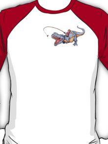 Dino Dash T-Shirt