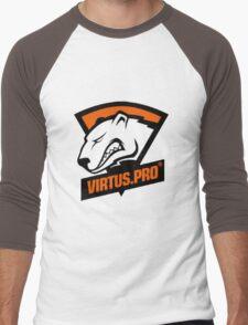 Virtus Pro Men's Baseball ¾ T-Shirt