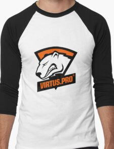 Virtus Pro Men's Baseball ¾ T-Shirt