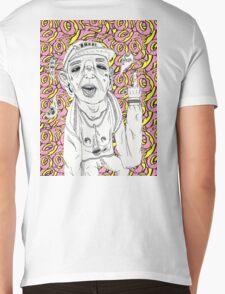 Tyler the Creator Cherry Bomb V4 Mens V-Neck T-Shirt