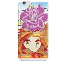 Cry No More phone Case iPhone Case/Skin