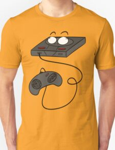 SEGA GENESIS/MEGADRIVE Unisex T-Shirt