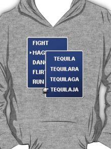 Select Magic Level for Tonight T-Shirt