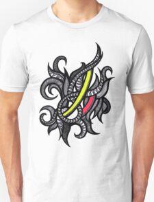 Winding Colours T-Shirt