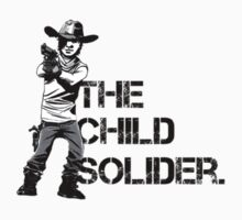 The Child Solider by Luke Bryan