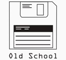 Old School by BrightDesign