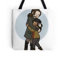 Sleepy Hollow Valentine Tote Bag