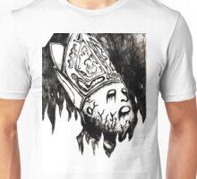 Illusions Burnin' Unisex T-Shirt