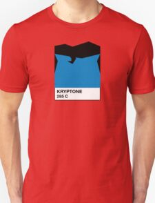 KRYPTONE Unisex T-Shirt