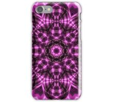 Pink Kalidestar iPhone Case/Skin