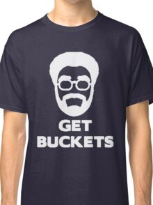 Uncle Drew get buckets Classic T-Shirt