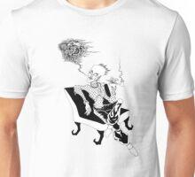 Opium Smoker Unisex T-Shirt