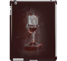 DARK ON THE AIR iPad Case/Skin