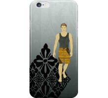 Boardshort 8 iPhone Case/Skin