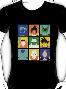 Dragon PopArt V2 T-Shirt
