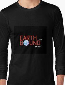 EarthBound Zero Long Sleeve T-Shirt