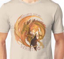 """Meliodas """"nanatsu no taizai"""" Unisex T-Shirt"""