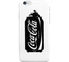 Spray Can Cola iPhone Case/Skin